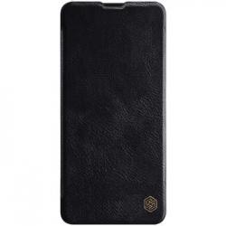 Nillkin Qin Book Pouzdro pro Samsung Galaxy A71 Black
