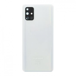 Samsung Galaxy A71 Kryt Baterie Crush White