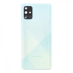 Samsung Galaxy A71 Kryt Baterie Crush Blue