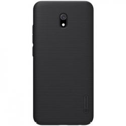 Nillkin Super Frosted Zadní Kryt pro Xiaomi Redmi 8A Black