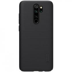 Nillkin Super Frosted Zadní Kryt pro Xiaomi Redmi Note 8 Pro Black