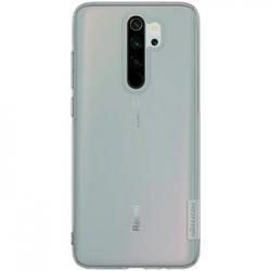 Nillkin Nature TPU Kryt pro Xiaomi Redmi Note 8 Pro Grey