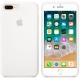 Silikónový kryt -  Apple iPhone 7 Plus / 8 Plus, MQGX2ZM/A, White