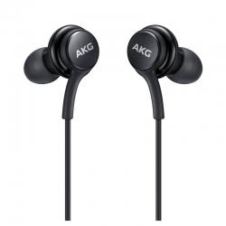 Slúchadlá Samsung AKG, USB-C (EO-IC100BBEGEU) čierna