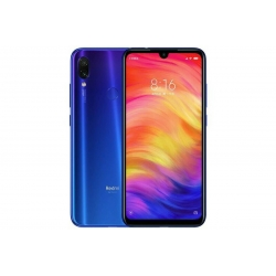 Mobilný telefón Xiaomi Redmi Note 7 64 GB (22865) Modrý