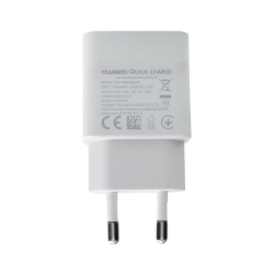 HW-090200EH0 Huawei USB cestovná rýchlo nabíjačka White (Bulk)