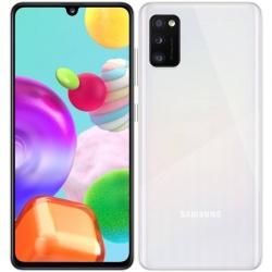 Samsung Galaxy A41 Dual SIM (SM-A415FZWDEUE) biely