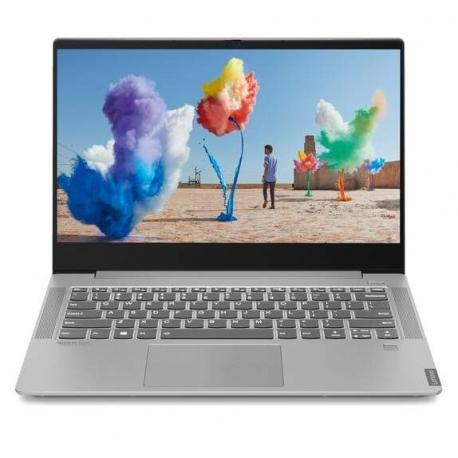 Lenovo IdeaPad S540-14IWL - Grey