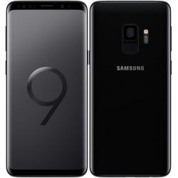 Samsung Galaxy S9 G960F 64GB Dual SIM - Black