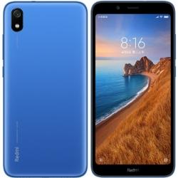 Xiaomi Redmi 7A 32 GB Dual SIM - Modrý  (23673)