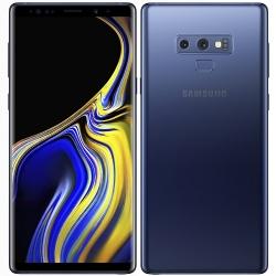 Samsung Galaxy Note 9 - Midnight Black - Single sim