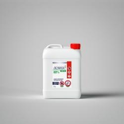 Dezinfekt Forte 80% Dezinfekcia na ruky 10 l