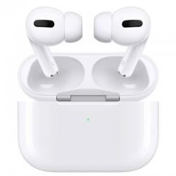 Slúchadlá Apple AirPods Pro (MWP22ZM/A) biela