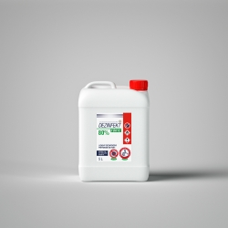Dezinfekt Forte 80% Dezinfekcia na ruky 5 l