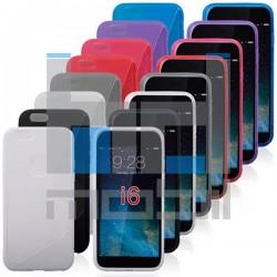 Iphone 6 / 6S  Farebné silikónové púzdra