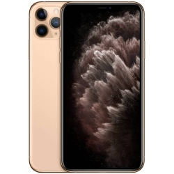 Apple iPhone 11 Pro Max 512 GB - Gold (MWHQ2CN/A)