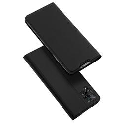 Dux Ducis Skin púzdro na Huawei P40 Lite, čierne