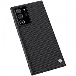 Nillkin Textured Hard Case -Samsung Galaxy Note 20 Ultra - čierný