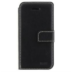 Molan Cano Issue Book Xiaomi Mi Note 10 Lite - Čierne