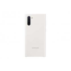 EF-PN970TWE Samsung Silikonový Kryt pro N970 Galaxy Note 10 White