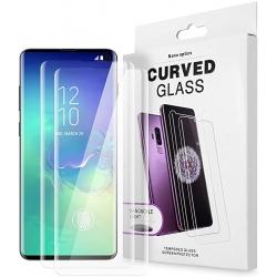 Samsung Galaxy S10 Plus - UV ochranné sklo