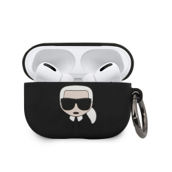 Karl Lagerfeld obal pre Apple AirPods Pro