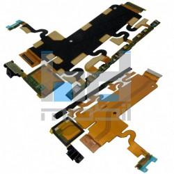 Sony Xperia Z1 - Hlavný Flex kábel