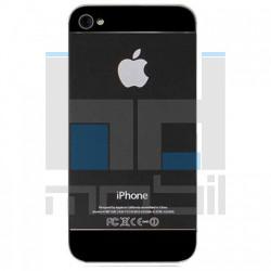 Iphone 4 / 4S - Zadný kryt - Dizajn Iphone 5
