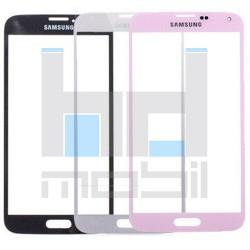 Samsung Galaxy S5 Mini - Dotyková plocha