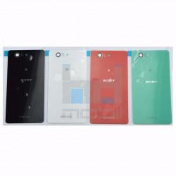 Sony D5803 Xperia Z3 compact - Baterkový kryt