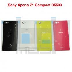 Kryt batérie Sony Xperia Z1 compact (D5503)