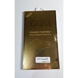 HTC  One M7 - Ochranné sklo