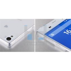 Sony Xperia Z5 -  Tenké silikónové púzdro