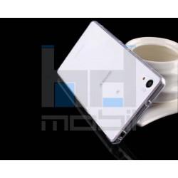 Sony Xperia Z5 Compact -  Tenké silikónové púzdro