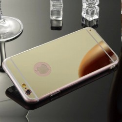 Apple iPhone 6 Plus / 6S Plus - Zrkadlové púzdro