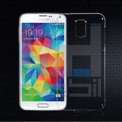 Samsung Galaxy S5 - Tenké silikónové púzdro