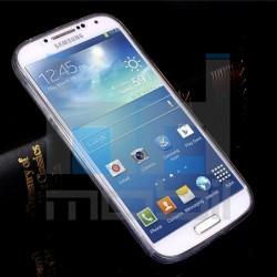 Samsung Galaxy S4 - Tenké silikónové púzdro