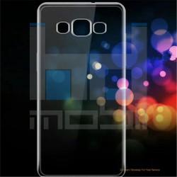 Samsung Galaxy A5 - Tenké silikónové púzdro