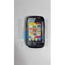 Samsung Galaxy Gio - S5660 - Silikónové púzdro