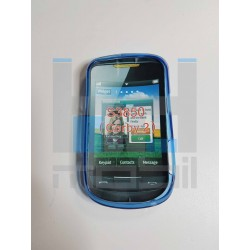 Samsung S3850 - Corby 2 - Silikónové púzdro