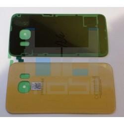 Ssung Galaxy S6 Edge - Zadný kryt