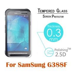 Samsung Galaxy Xcover 3 - Ochranné sklo