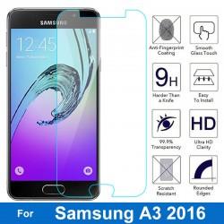 Samsung Galaxy A3 2016 - Ochranné sklo
