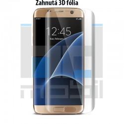 Samsung Galaxy S7 Edge - 3D ochranná fólia