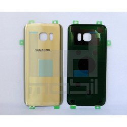 Samsung Galaxy S7 Edge - Zadný kryt