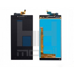 Lenovo P70 - LCD displej