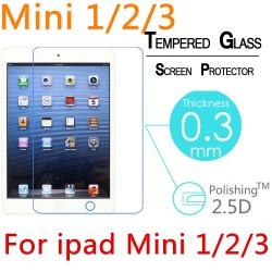 Apple iPad mini - Ochranné sklo