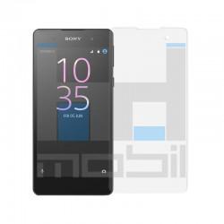 Sony Xperia E5 - Ochranné sklo