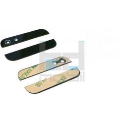 Apple iPhone 5 - Zadné sklenné lišty
