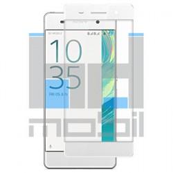 Sony Xperia XA - 3D ochranné sklo